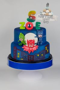 167 best images about Pj mask on Pinterest | Birthday ...