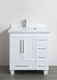 17+ best ideas about Small Bathroom Vanities on Pinterest ...