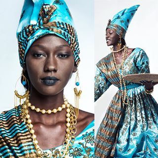 1000 images about SENEGALESE STYLE TRADITIONNALE on