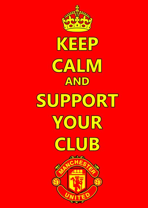 Manchester United Wallpaper Iphone 5 Keep Calm And Support Your Club Manchesterunited Glory