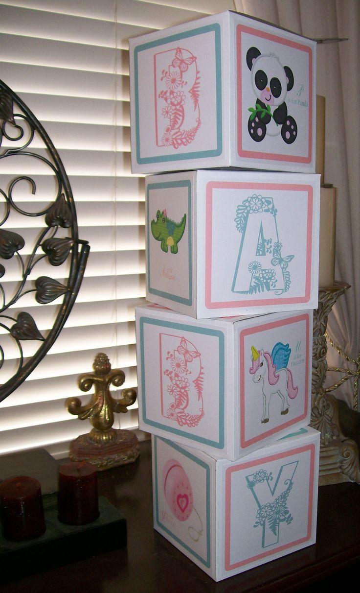 Ideas Baby Shower Centerpiece Themed Safari