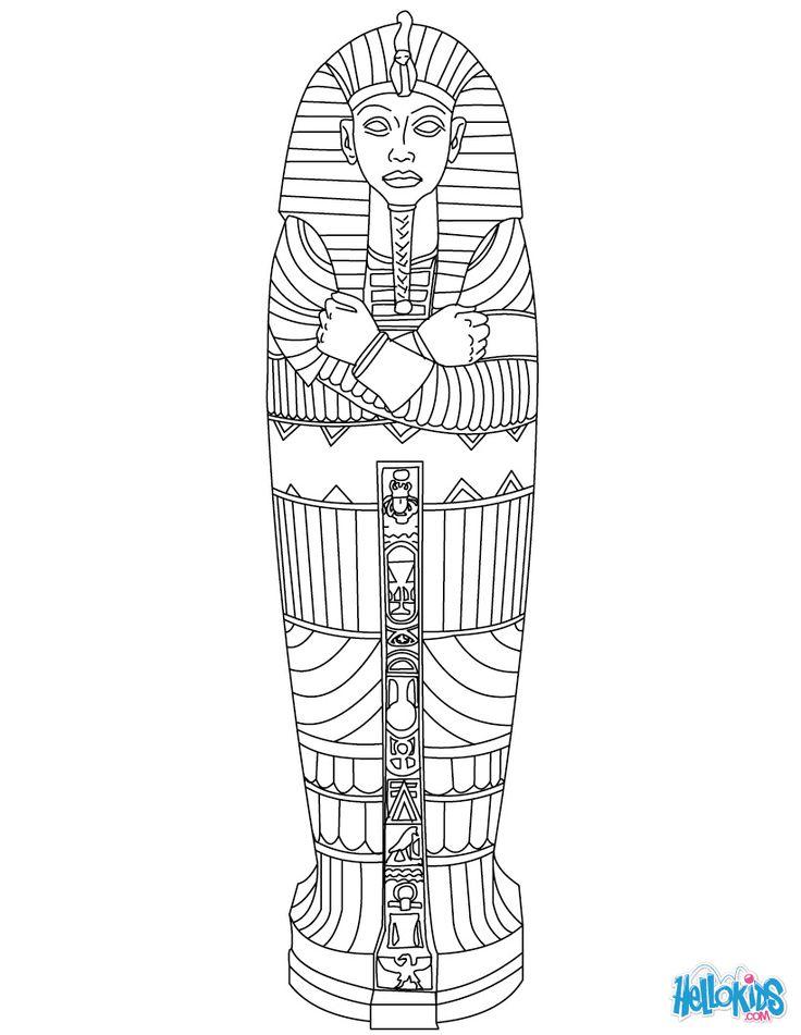 30 best images about Tutankhamun reference on Pinterest