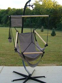 16 best images about EZ Hang Chairs on Pinterest  The