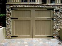 25+ best ideas about Carriage Garage Doors on Pinterest ...