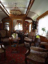 17 Best ideas about Gypsy Caravan Interiors on Pinterest ...