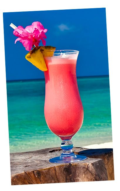 Daiquiri Recipe Triple Sec