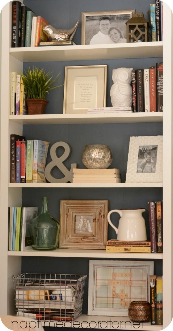 25 best ideas about Decorating A Bookcase on Pinterest  Book shelf decorating ideas Decorate