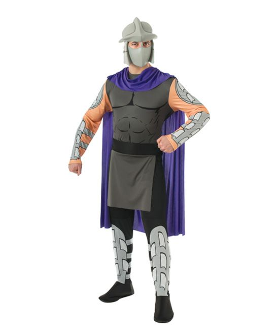 17 Best Ideas About Shredder Costume On Pinterest Shredder Tmnt Cosplay Armor And Diy Ninja