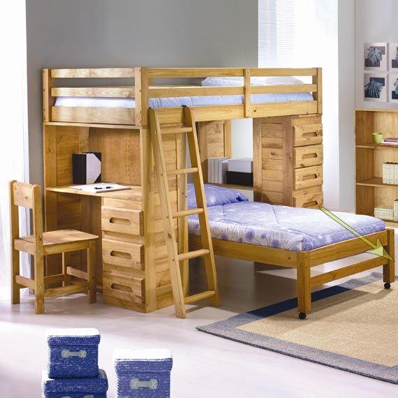 1000 Images About Loft Beds On Pinterest Teen Loft Beds