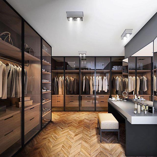Walk Through Laundry Room Ideas