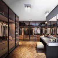 25+ best ideas about Modern Closet on Pinterest | Dressing ...