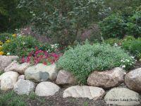 25+ best ideas about Boulder retaining wall on Pinterest ...