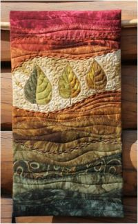 25+ Best Ideas about Quilted Wall Hangings on Pinterest ...