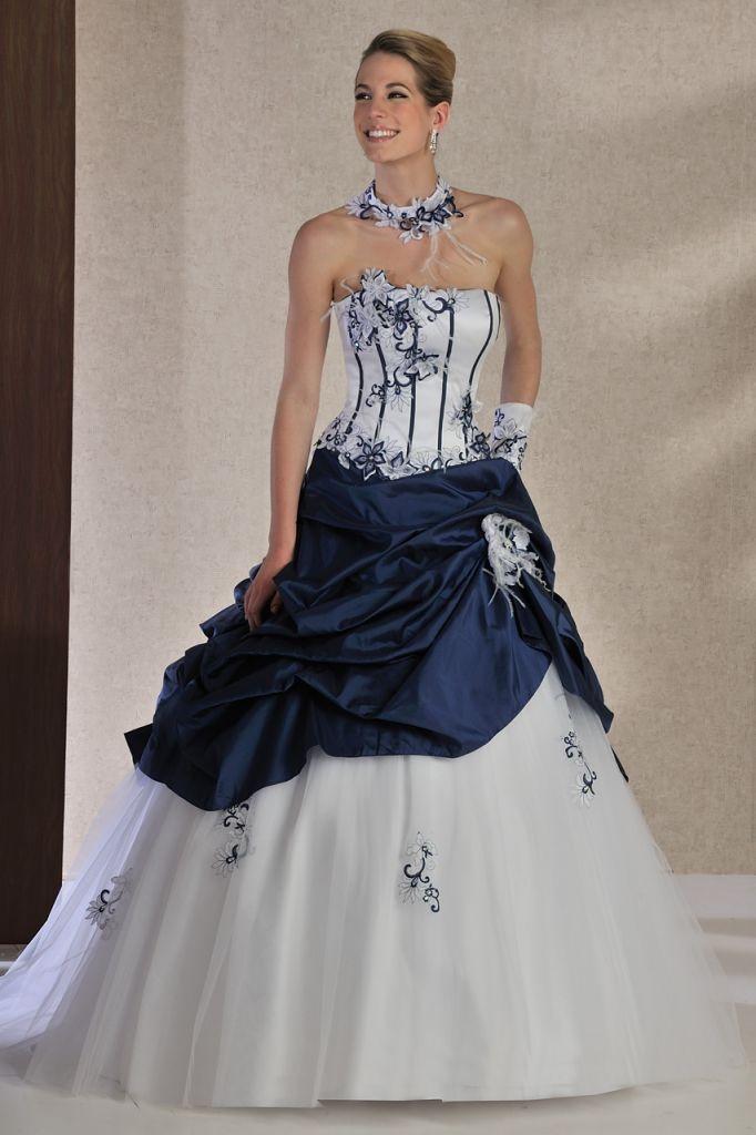 Mes essayages Robe de Marie  Annie couture 2013  BLUET