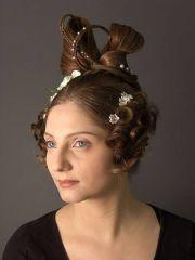1000 hair - 1820-1830