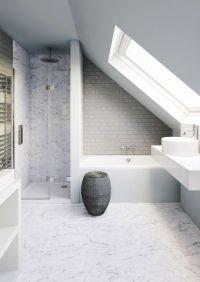 25+ best ideas about Loft Bathroom on Pinterest