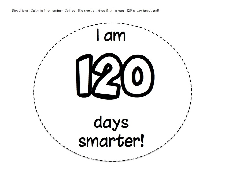 1000+ images about 120th Day of School on Pinterest