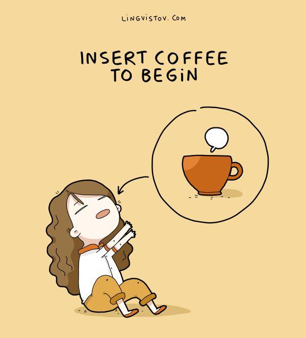Cartoon Introvert Girl Wallpaper 17 Best Ideas About Coffee Jokes On Pinterest Coffee