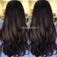 17 Best ideas about Brunette Hair Colors on Pinterest ...