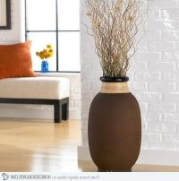 Best 25+ Floor vases ideas on Pinterest