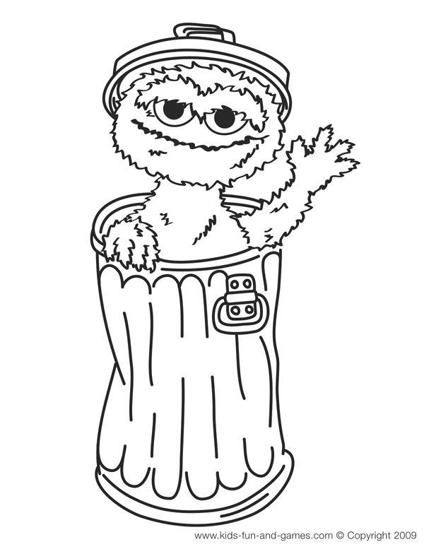 25+ best ideas about Oscar The Grouch on Pinterest