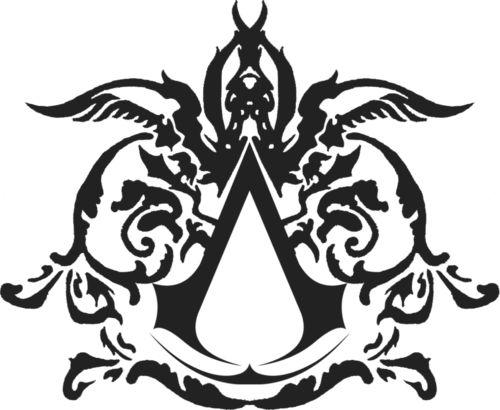 25+ best ideas about Assassins Creed Logo on Pinterest