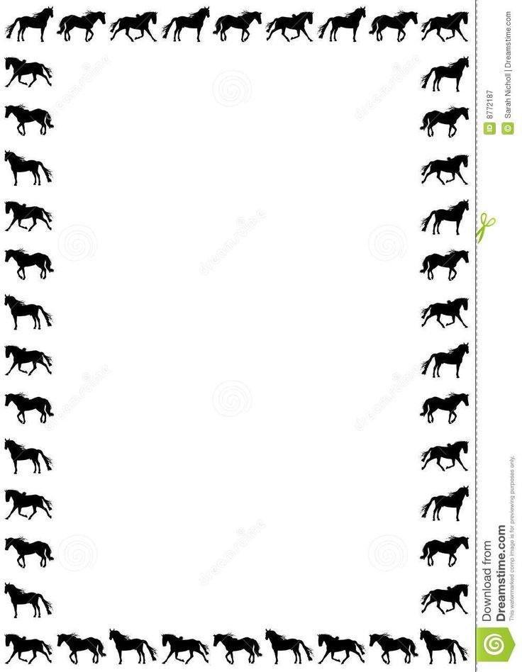 25 best images about horse clip art on Pinterest