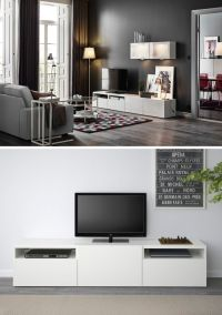 25+ best ideas about Ikea Entertainment Center on