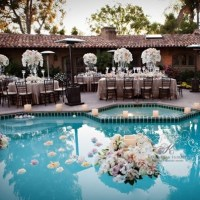 17 Best images about Poolside Wedding on Pinterest ...