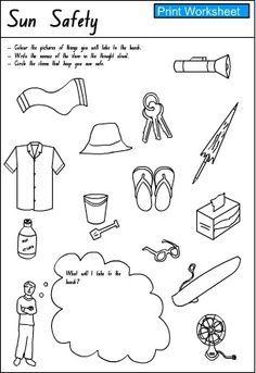 1000+ ideas about Preschool Summer Theme on Pinterest