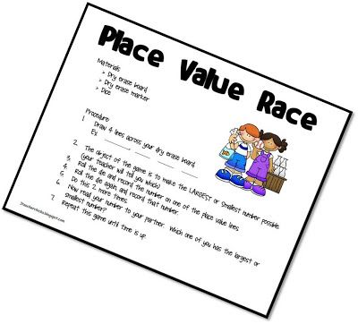 25+ best ideas about Teaching place values on Pinterest