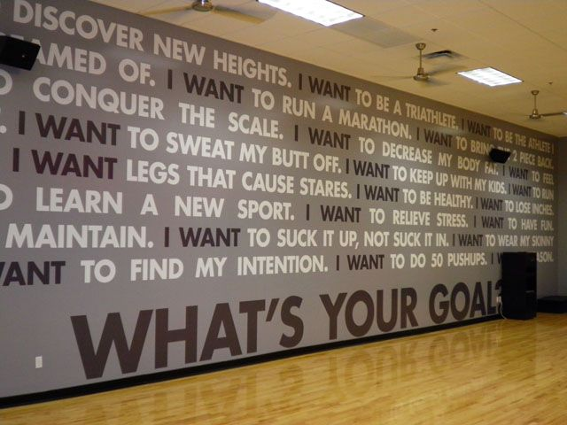 25 Best Ideas About Fitness Motivation Wall On Pinterest