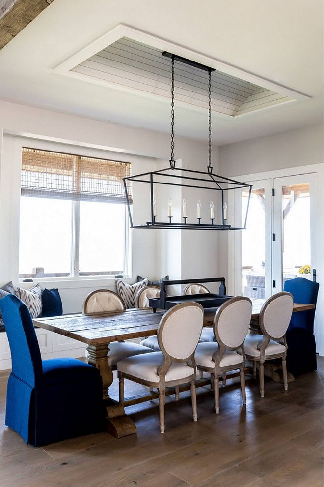 17 Best images about Eating Area on Pinterest  Beautiful homes Dining rooms and Interior design