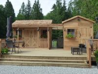25+ best ideas about Garden Shed Kits on Pinterest | Sheds ...