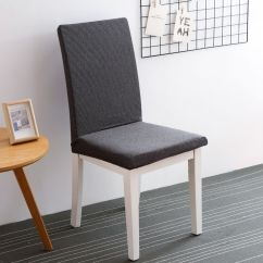 Elastic Kitchen Chair Covers Extra Large Folding Chairs 25+ Best Ideas About Seat On Pinterest   Dining Covers, ...