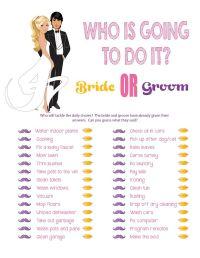25+ best ideas about Couples Bridal Showers on Pinterest ...