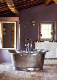 25+ best ideas about Plum bathroom on Pinterest | Purple ...