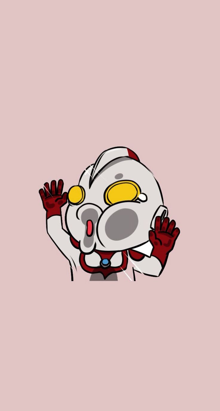 Despicable Me Minions Wallpaper Iphone Just Slapped A Cute Ultraman On Your Screen Mobile9