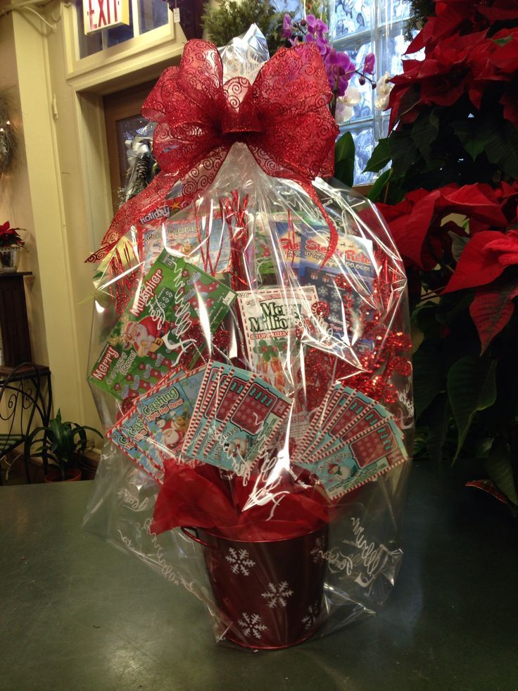 25 Best Ideas About Lottery Ticket Tree On Pinterest