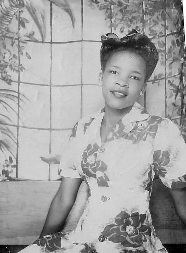 125 Best Images About 1940's Black Fashion On Pinterest Young