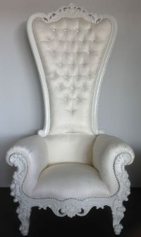 1000+ ideas about High Back Chairs on Pinterest