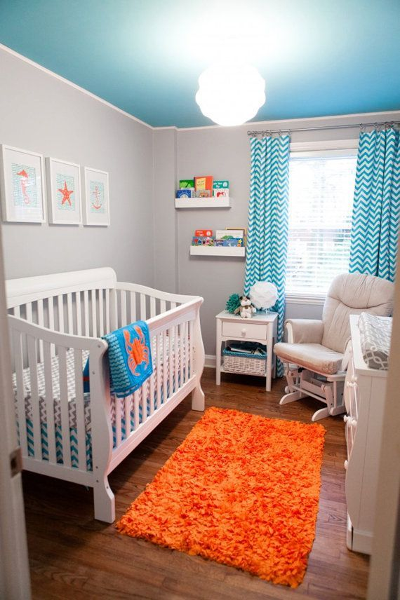 78 Best images about Nursery Decorating Ideas on Pinterest
