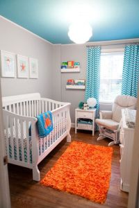 78 Best images about Nursery Decorating Ideas on Pinterest ...