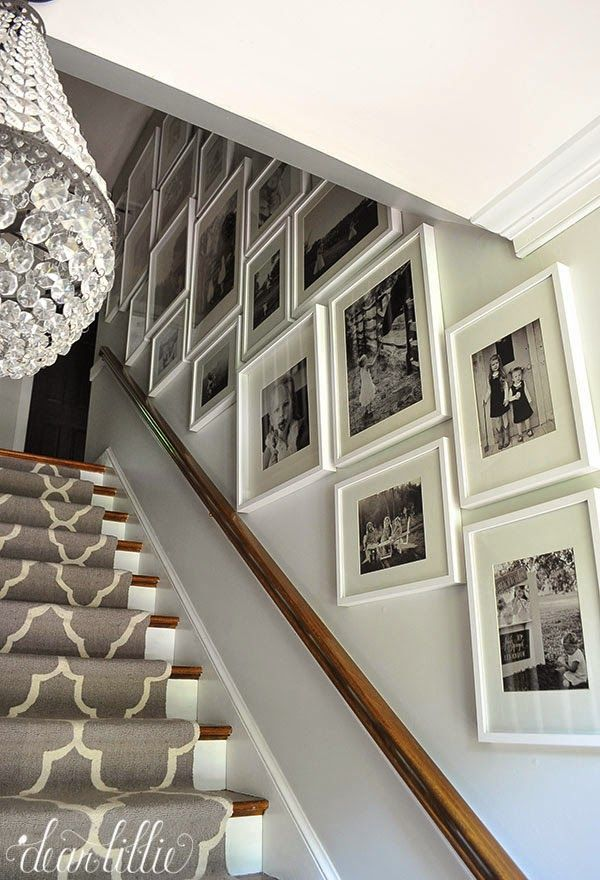 25+ best ideas about Ikea gallery wall on Pinterest