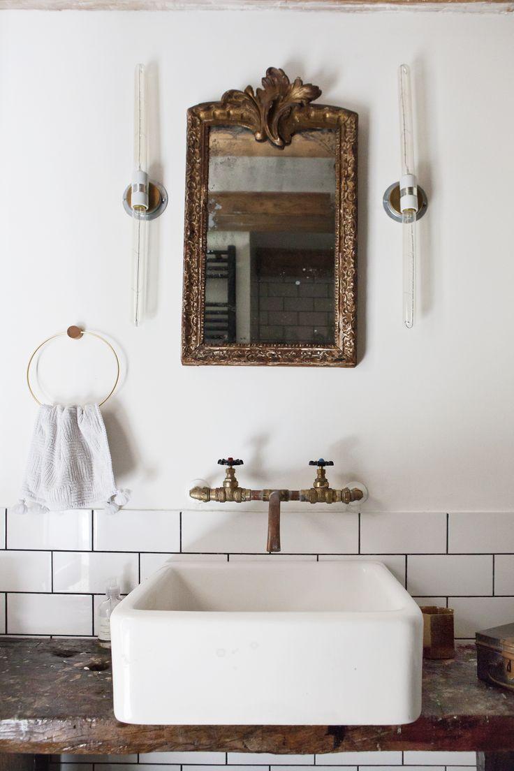Vintage Bathroom Mirrors Sale