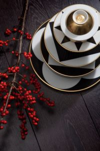 17+ best images about Luxury Dinnerware & Place Settings ...