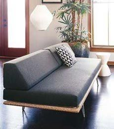 Daybed Apartment Therapy