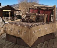 17 Best ideas about Western Bedding on Pinterest | Wagon ...