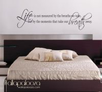Best 20+ Wall decals for bedroom ideas on Pinterest
