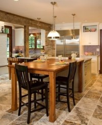 17 Best images about kitchen island on Pinterest   Islands ...